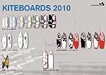 2010 underground kiteboards range 21 - La gamme Underground Kiteboards 2010 en avant première sur Sports Extremes