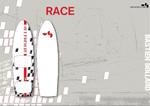 raceboard underground 2010a - La gamme Underground Kiteboards 2010 en avant première sur Sports Extremes