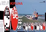 underground kipuna6 - La gamme Underground Kiteboards 2010 en avant première sur Sports Extremes