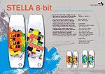 underground stella 8 bit9 - La gamme Underground Kiteboards 2010 en avant première sur Sports Extremes