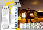 underground styx10 - La gamme Underground Kiteboards 2010 en avant première sur Sports Extremes